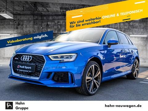 Audi RS3 Sportback Premium plus