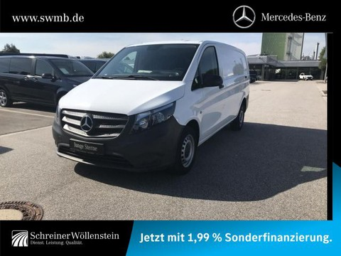 Mercedes-Benz Vito 110 KA L Vorr