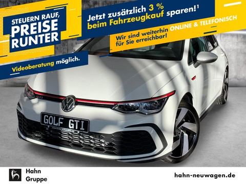 "Volkswagen Golf GTI RICHMOND """" "" ACCESS"""