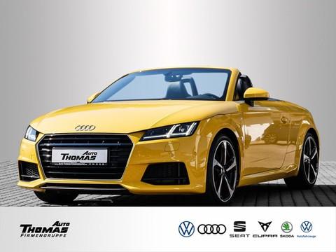 """Audi TT 1.8 TFSI Roadster """"S line"""""""