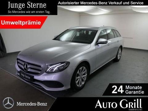 Mercedes-Benz E 220 d T Avantgarde tr