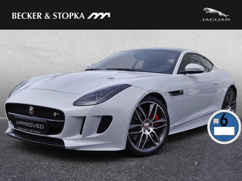Jaguar F-Type 5.0 L R V8 Coupe AWD Carbondach