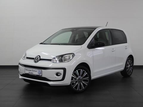 Volkswagen up Black Style