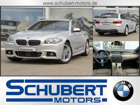 BMW 535 d xDrive M Sport Individua