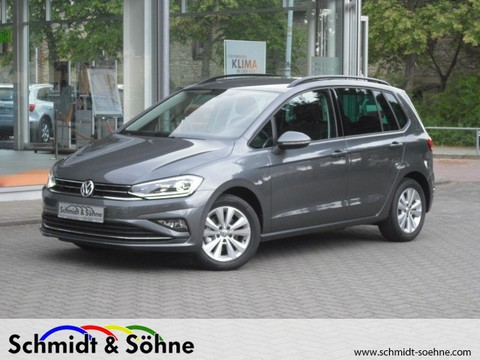Volkswagen Golf Sportsvan 1.5 TSI Golf VII Sportsvan Comfortline