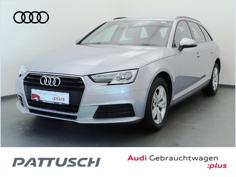 Audi A4 2.0 TDI Avant plus
