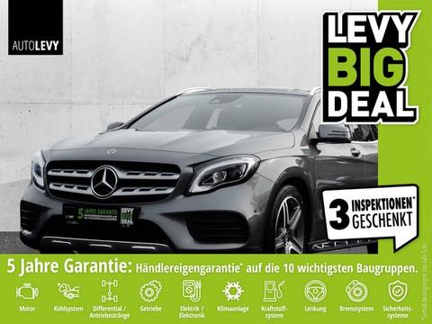 Mercedes-Benz GLA 200 AMG Line Easy-Pack