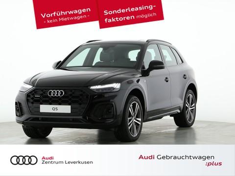 Audi Q5 40 quattro S line