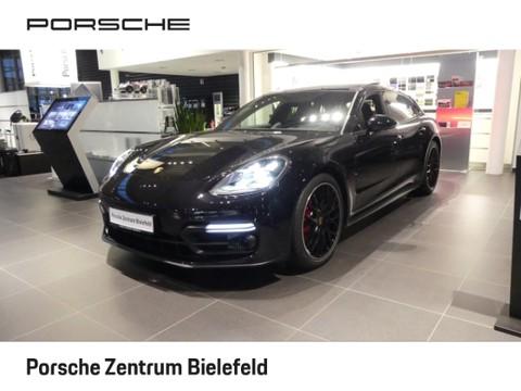 Porsche Panamera GTS Sport Turismo AD El Panodach