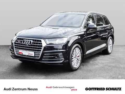 Audi SQ7 4.0 TDI quattro CLIM EES