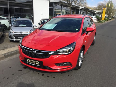 Opel Astra 1.6 ST Active