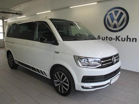 Volkswagen Multivan 2.0 TDI Multivan Edition 30 Neuer Motor