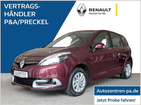 Renault Scenic Energy TCe 130 Paris