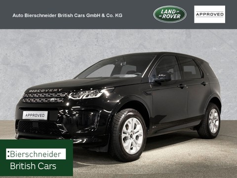 Land Rover Discovery Sport D150 AWD R-Dynamic S PRO