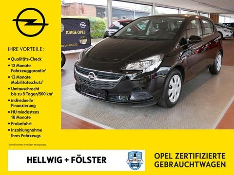 Opel Corsa-e 1.2 Edition