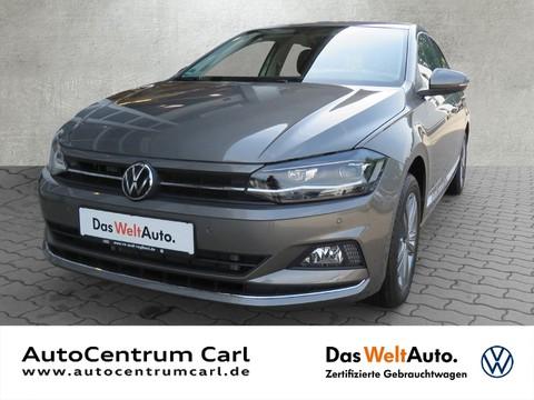 Volkswagen Polo 1.0 TSI Highline AG3J 100TKM