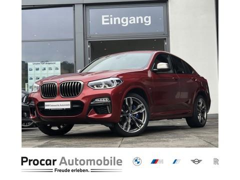 BMW X4 M40 d 21 DA PA HiFi