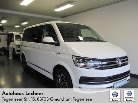 Volkswagen T6 Multivan 2.0 TDI Join -