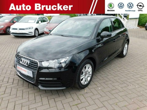 Audi A1 1.4 TFSI Sportback Attraction