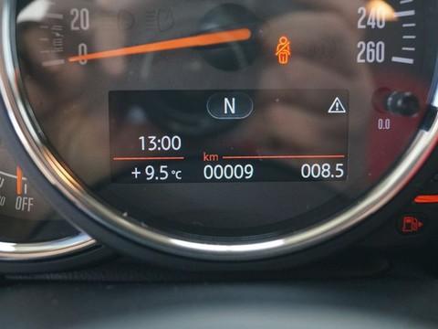 MINI Cooper D NUR 10km
