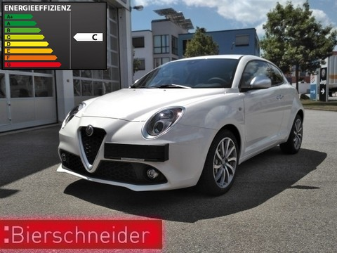 Alfa Romeo MiTo 0.9 TB MutliAir Super Finanzierung