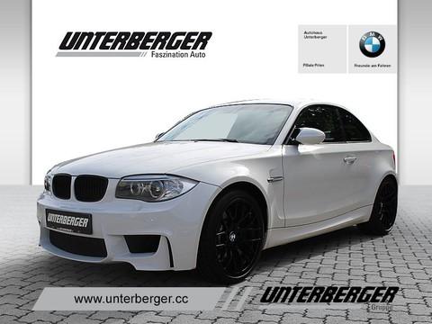 BMW 1er_M_Coupe ORIGINAL KM PROF-19