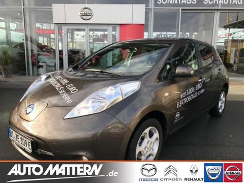 Nissan Leaf Acenta ührwagen