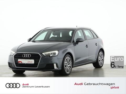 Audi A3 Sportback sport 30 TFSI