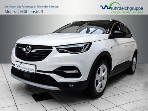 Opel Grandland X 1.6 Ultimate T EU6d-T Allwe