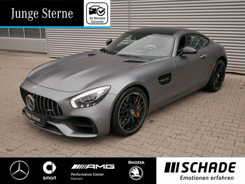 Mercedes-Benz AMG GT 5.5 Carbon NP1683 Perform Sitze