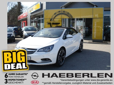 Opel Cascada 1.6 Turbo Ultimate