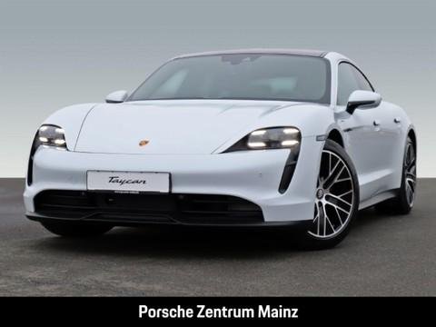 Porsche Taycan 4S Performancebatterie 20-Zoll