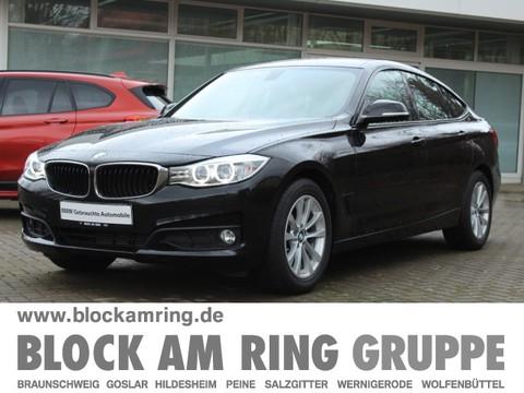 BMW 318 Gran Turismo A