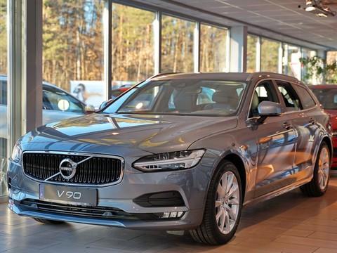 Volvo V90 D4 Geartr Momentum
