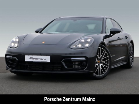 Porsche Panamera GTS Surround View
