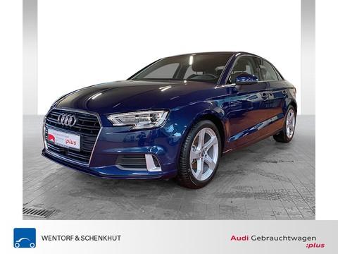 Audi A3 Limousine 30 TDI sport Audi