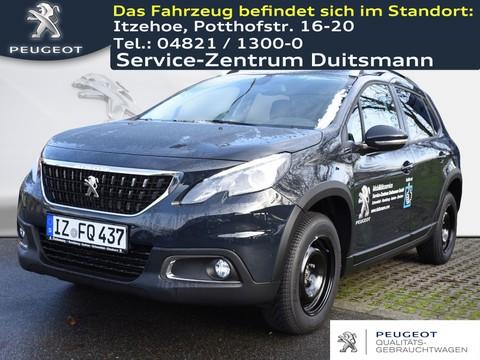 Peugeot 2008 100 STOP & START Signature