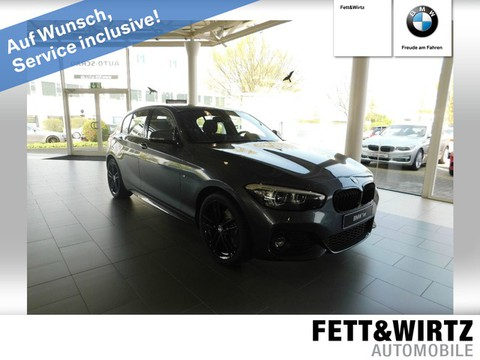 BMW 118 i Edition M-Sport 18