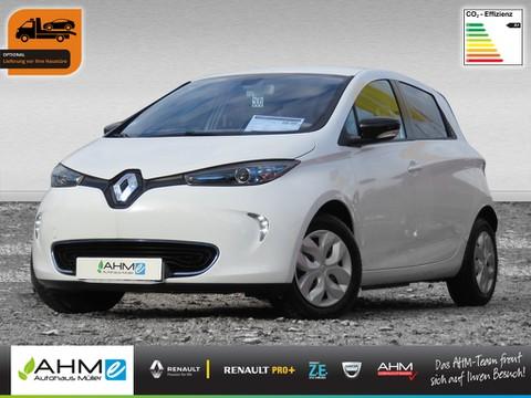 Renault ZOE Life Q210 AHM ü 1200 verkaufte E-Autos