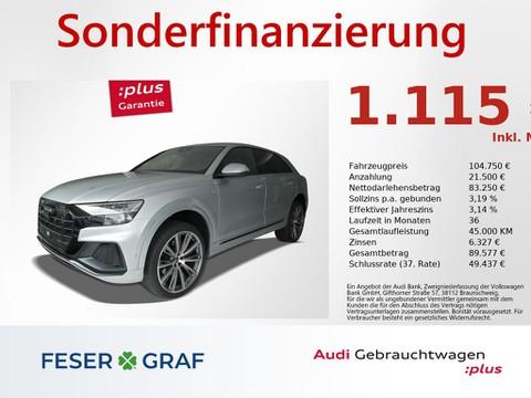 Audi Q8 50 TDI S line°