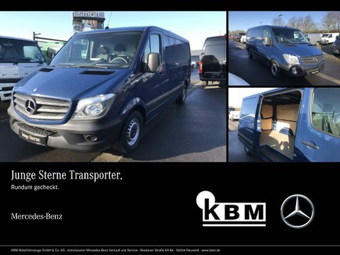 Mercedes-Benz Sprinter 313 3665