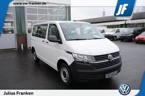 Volkswagen T6 Kombi 1 Transporter