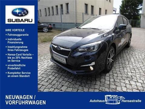 Subaru Impreza 2.0 i Lineartronic Comfort LIC