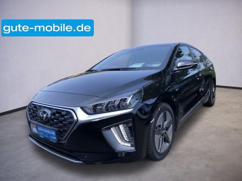 Hyundai IONIQ 1.6 Hybrid Premium Paket