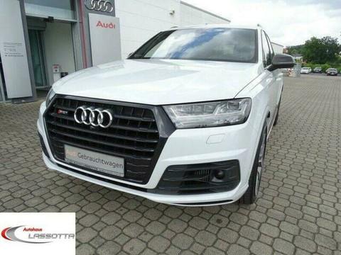 Audi SQ7 4.0 TDI quattro advanced