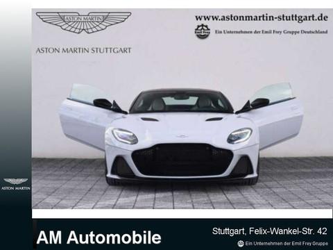 Aston Martin DBS 1.0 Superleggera UPE 3300