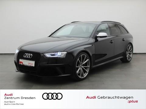 Audi RS4 4.2 Avant quattro Plus