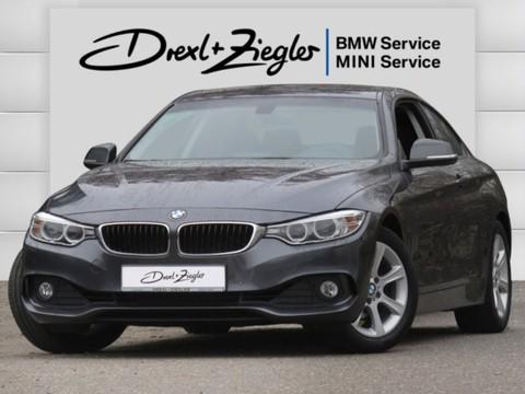 BMW 420 i Coupe HiFi LMR17