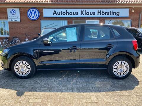 Volkswagen Polo 1.0 l Trendline