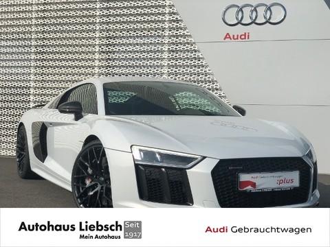 Audi R8 V10 plus Laserlicht